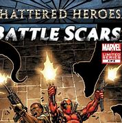 Image result for What Is a Battle Scar