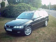 Opel Vectra B Caravan - 1998 opel vectra b caravan pictures information and
