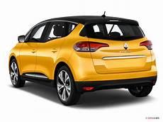 Voiture Neuve Renault Scenic Iv Initiale Scenic Dci