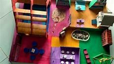 Desain Interior Dan Eksterior Anak Usia Dini Taman Baca