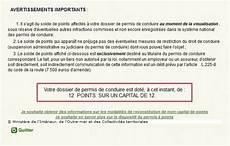 Consulter Ses Points De Permis Sur Astuces