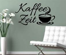 wandtattoo kaffee wandtattoo kaffee zeit coffee spr 252 che sticker spruch cafe