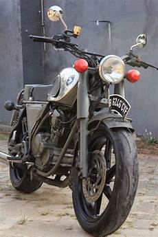 Motor Modif Dijual by Yamaha Scorpio Modifikasi Keren Dijual Bu Tangerang
