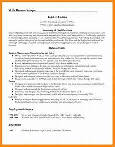 9 10 relevant skills for resume exles lascazuelasphilly com