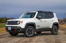 review 2017 jeep renegade trailhawk canadian auto review