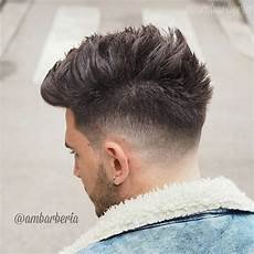 best hairstyles for men spikes