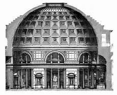cupola romana architettura romana