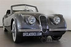 jaguar xk120 oldtimer kaufen bei e r classic cars
