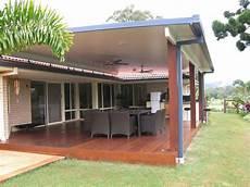 ausdeck patios roofing queensland australia patios roofing decks insulated patios