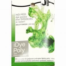 Teinture Idye Poly Teinture Vert Prairie Pour Tissus