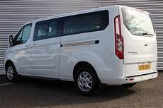 Ford 9 Sitzer - 2014 ford tourneo custom tdci 9 seater leather used