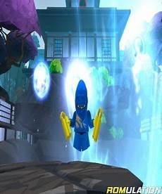 Lego Ninjago Malvorlagen Rom Lego Ninjago Nindroids Usa Nintendo 3ds Rom