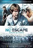 No Escape DVD Release Date  Redbox Netflix ITunes Amazon