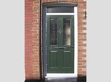 Door Top Lights and Windows above Doors