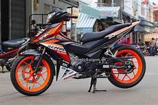 Honda Gtr 150 Repsol
