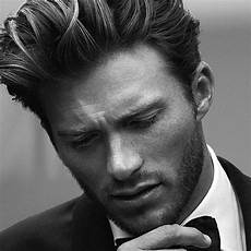 Classic Mens Hairstyles
