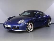 Porsche Cayman 34 S  For Sale RPM Specialist Cars