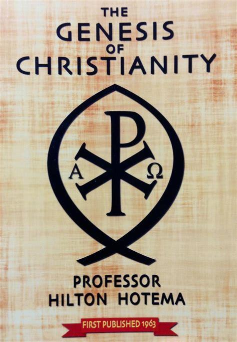 Genesis Christianity