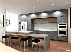 Ultra Kitchen And Bath Design by Modern Kitchen Design Nkba