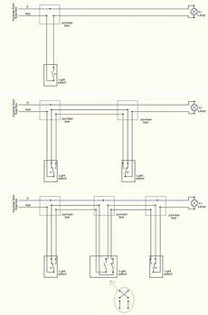 file basic wiring diagrams of the light switches jpg wikimedia commons