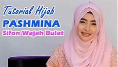 Tutorial Pashmina Wanita Berkacamata Ragam Muslim