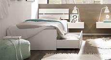 Bett 100x200 Mit Schubladen - einzelbett in z b 100x200 cm mit schubladen in wei 223 mocuba