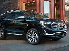 2020 gmc terrain review pricing and specs