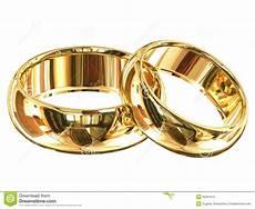 wedding rings isolated stock image image of isolated 35091975