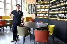 Ouverture 224 Reims Du Liji Un Restaurant Gastronomique Chinois