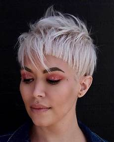 beautiful pixie and bob short hairstyles 2019 187 hairstyle