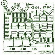 rear defogger relay circuit wiring diagrams