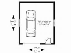 vehicle floor plan 1 car garage plans detached one car garage plan with hip roof 028g 0020 at www
