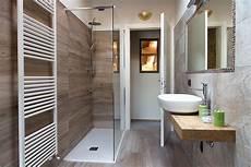 bagni moderni bagno moderno con ia doccia in cristallo nel 2019