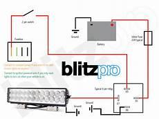 blitzpro hawk 21s led light bar group buy page 34 tacoma world