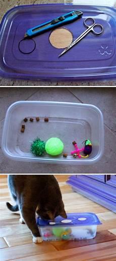 katzenspielzeug selber basteln money savers 6 more diy cat toys to keep busy
