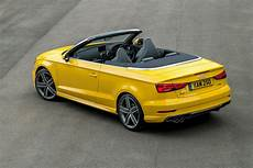 New Audi A3 35 Tfsi Sport 2dr S Tronic Petrol Cabriolet