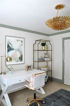 Home Decor Ideas Gold by 30 Delightful Feminine Home Office Furniture Ideas Digsdigs