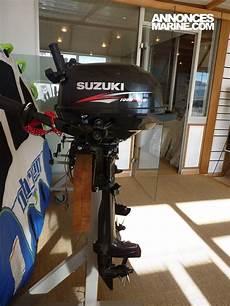suzuki df 2 5 cv 4 temps moteur hors bord neuf 224 la vente