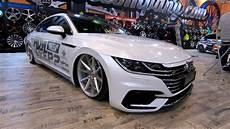 Volkswagen Vw Arteon Compilation 2 Black Werk2 White K