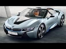 Bmw I8 Spyder Review 2016 Bmw I8 Interior Driving Bmw