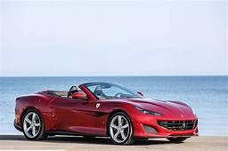 2020 Ferrari California  Cars Review