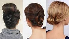 15 quick and easy office updos for those busy mornings the singapore s weekly