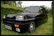 Renault 5 Alpine Turbo All Rights Reserved Copyright