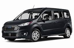 New 2019 Ford Transit Connect  Price Photos Reviews