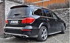 Mercedes Gl 63 Amg X166 11 February 2018 Autogespot