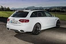 Audi A4 Avant Tuning - abt sportsline audi a4 avant tuning car tuning