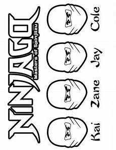Ausmalbilder Ninjago Geburtstag Ninjago Ausmalbilder Ninjago Ausmalen