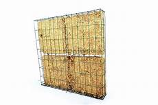 module de sphaigne grillagé module grillag 233 72x72x11cm sphaigne du chili haute qualit 233