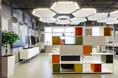 creative office design from russia with briz