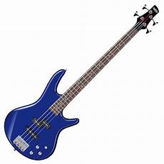 Ibanez Gsr200 Gio Bass 2018 Blue At Gear4music